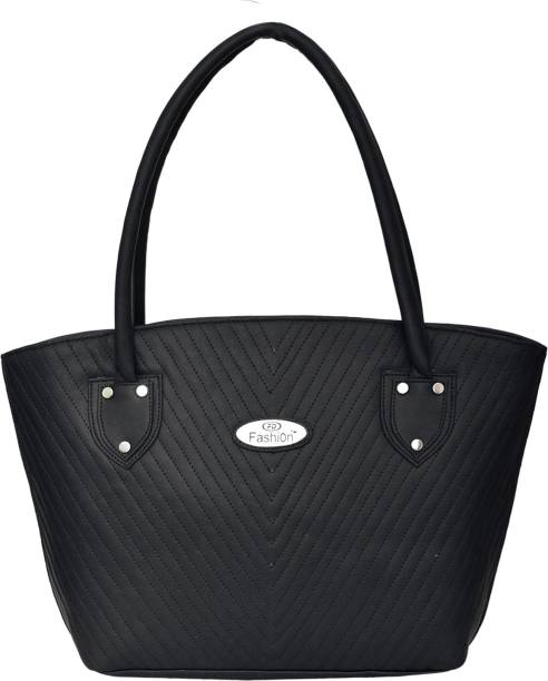 4629c9e38ca9 Black Handbags - Buy Black Handbags Online at Best Prices In India ...