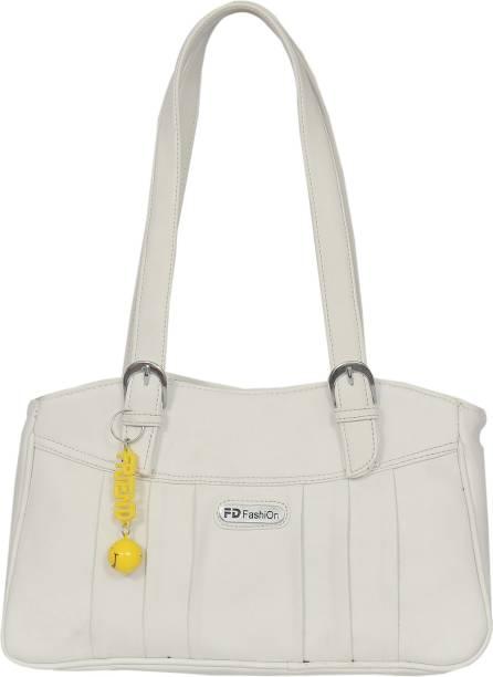 Fd Fashion Soft Shoulder Bag