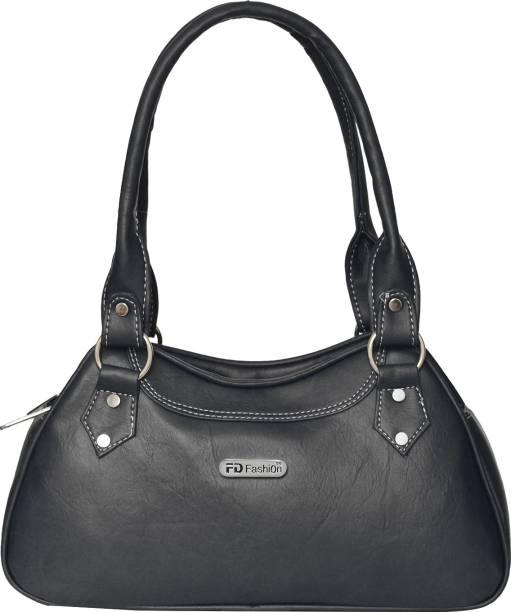 7ebb4a6db30 Black Handbags - Buy Black Handbags Online at Best Prices In India ...