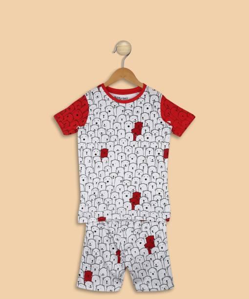 0dda5b413 Night Suits For Boys - Buy Boys Night Suits  amp  Night Dresses ...