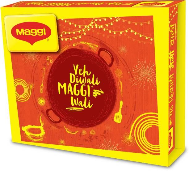 Maggi Diwali Combo Pack Instant Noodles Vegetarian