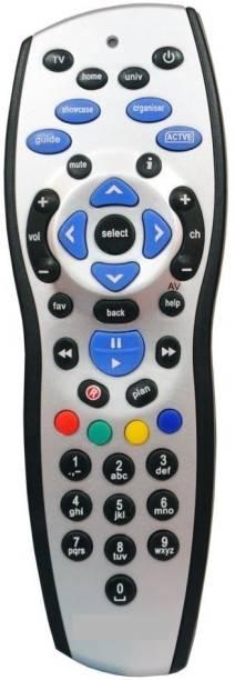 VBEST  HD PLUS TATA SKY Remote Controller