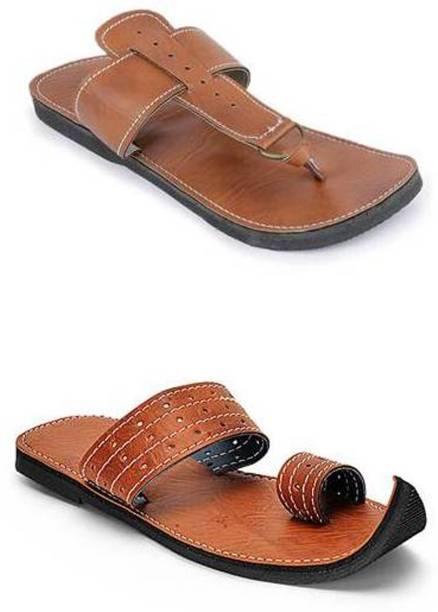 Paduki Men Brown Sandals 57a65b3a2
