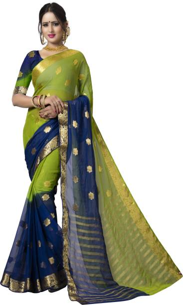 481ed44e0a38e Sarees Below 300 - Buy Sarees Below 300 online at Best Prices in ...