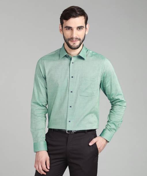 d6e5bd1760 Royal Blue Formal Shirts - Buy Royal Blue Formal Shirts Online at ...