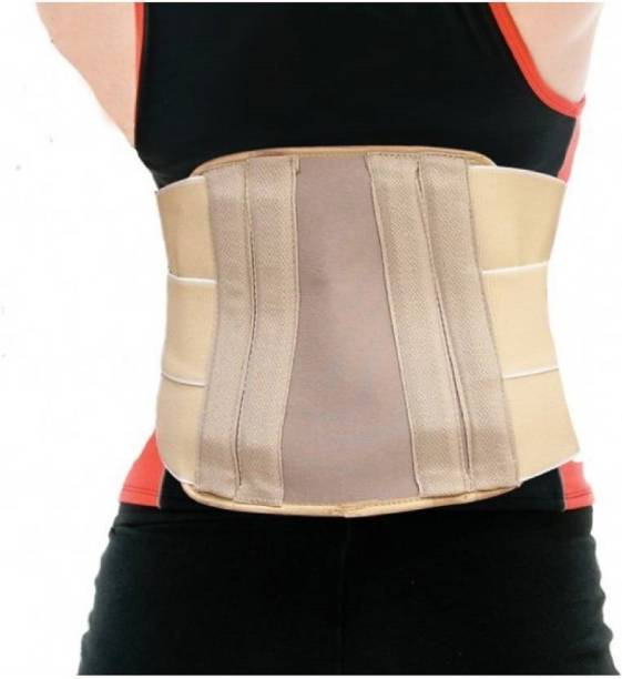 b08c81f4ccd FUTUREWIZARD Support Belt Back Support Belt Spinal Brace Mild Lower Back  Pain Lumbar Support (L