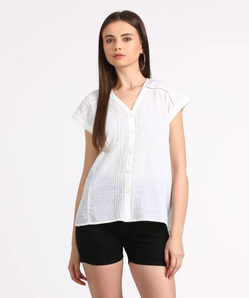 a2692024f8d0e1 People Tops - Buy People Tops Online at Best Prices In India ...
