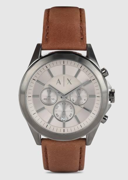 bc401798b95 Armani Exchange Watches - Buy Armani Exchange Watches Online at Best ...