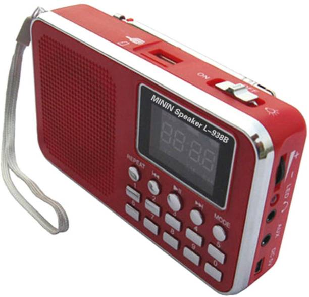 FM Radio - Buy FM Radio Player Online at Best Prices in ... on