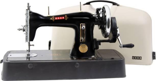 Usha Sewing Machines - Buy Usha Silai Machines Online at Best Prices
