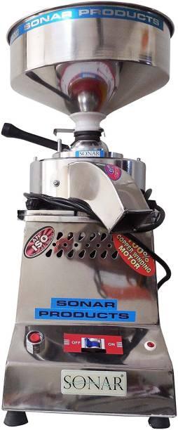 SONAR Stone Grinder 2015 Flourmill