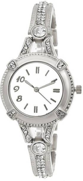 Silver Watches - Buy Silver Watches online at Best Prices in