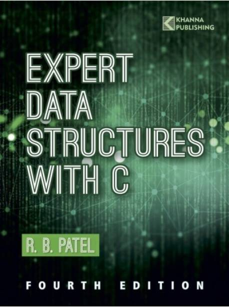 Expert Data Structures with C (w/CD)