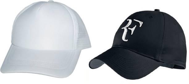 0935dd5c76a Cotton Blend Caps - Buy Cotton Blend Caps Online at Best Prices In ...