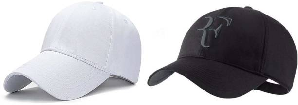 72cd773f4 White Caps - Buy White Caps Online at Best Prices In India ...