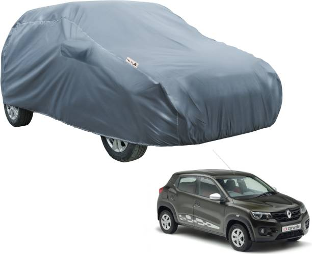 Fit Fly Car Cover For Renault Kwid (With Mirror Pockets)