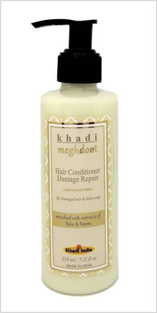 KHADI MEGHDOOT KHADI HAIR CONDITIONER DAMAGE REPAIR