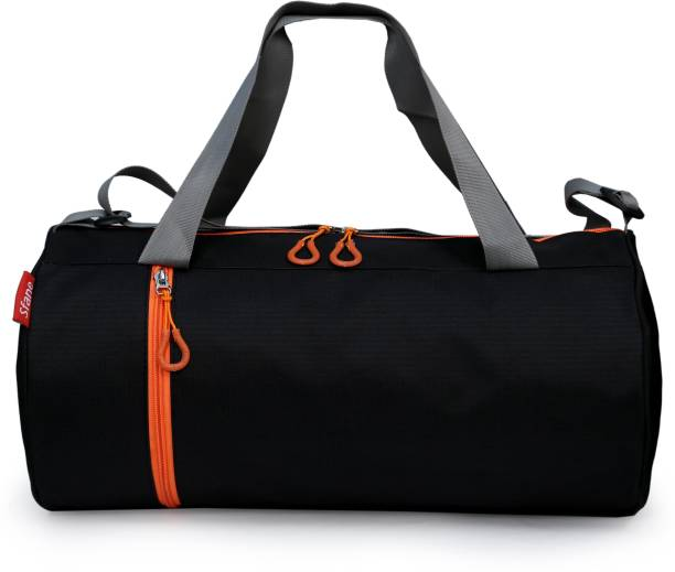 Gym Bags - Buy Sports Bags   Gym Bags For Women   Men Online at Best ... 65cbbd8ec1