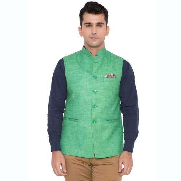 ac2e9f56cca3b Sleeveless Jackets - Buy Sleeveless Jackets Online at Best Prices In ...