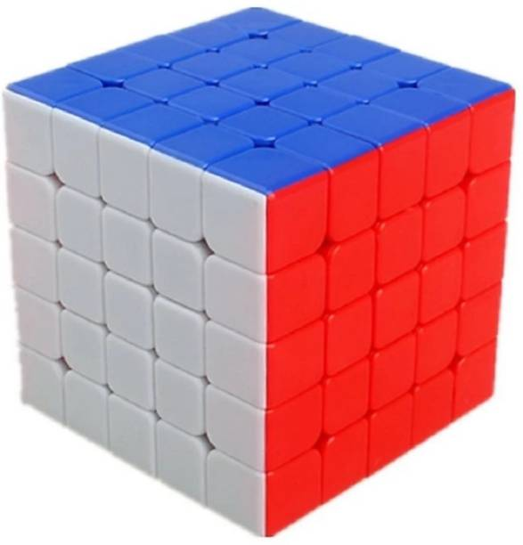 5x5 Rubiks Cube - Buy 5x5 Rubiks Cube online at Best Prices in India