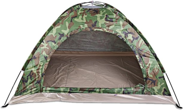 GOCART Waterproof Four Person Tent Instant Tent - For C&ing Hiking Outdoor Picnic  sc 1 st  Flipkart & Camping Tents - Buy Camping Tents Online At Best Prices In India ...
