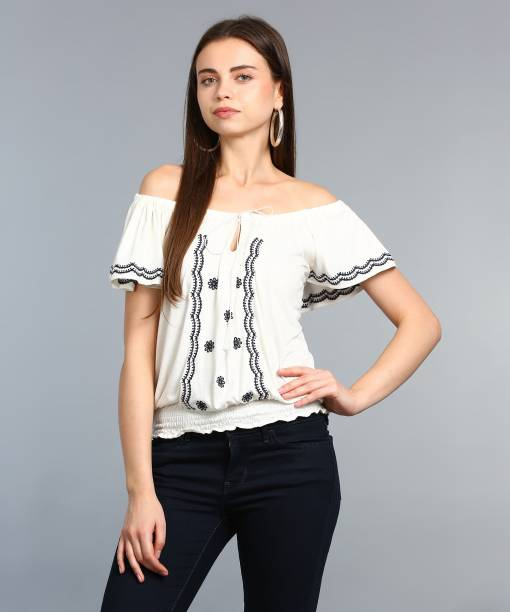 6563f3ce515 Aeropostale Tops - Buy Aeropostale Tops Online at Best Prices In ...