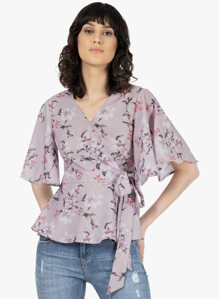 52ffd67261f Faballey Tops - Buy Faballey Tops Online at Best Prices In India ...