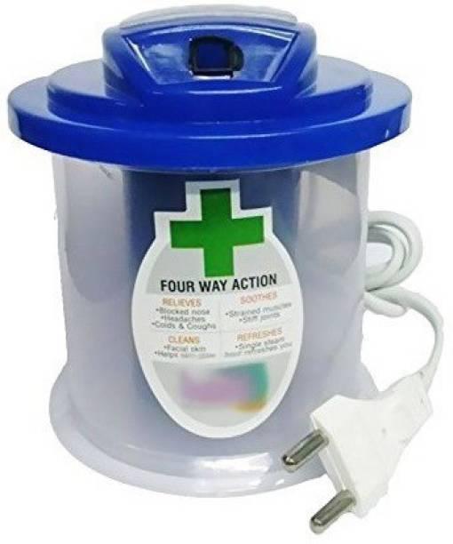 SLICETER Steamer / Multipurpose / Beauty / For Stay Healthy Vaporizer