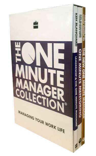 The One Minute Manager Collection