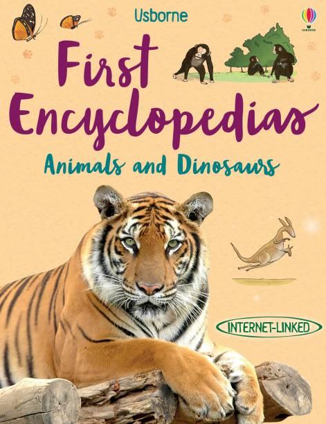 First Encyclopedias - Set 2