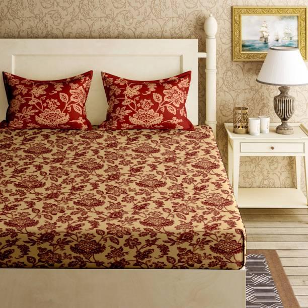 61c2d9820f Bella Casa Bedsheets - Buy Bella Casa Bedsheets Online at Best ...