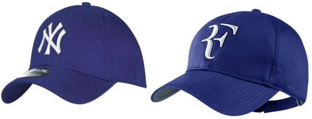 Blue Caps - Buy Blue Caps Online at Best Prices In India  ce1d569bd03