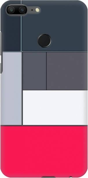 Coberta Case Back Cover for Honor 9N