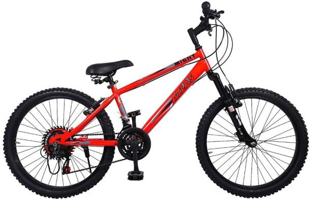 Mountain Bikes - Buy Mountain Bikes online at Best Prices in