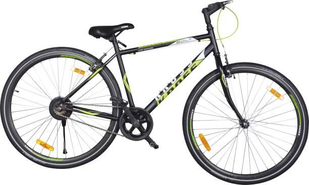 Kross Bolt Single Speed 28 T Mountain Cycle