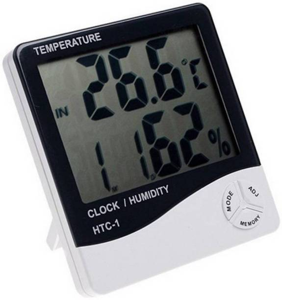 Thermometers - Buy Digital Thermometers Online at Best Prices In