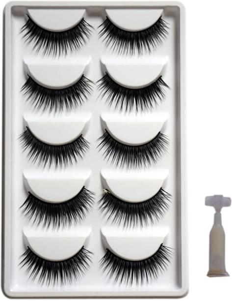 YEMIX Styling Eyelash Day and Night Pack with Glue