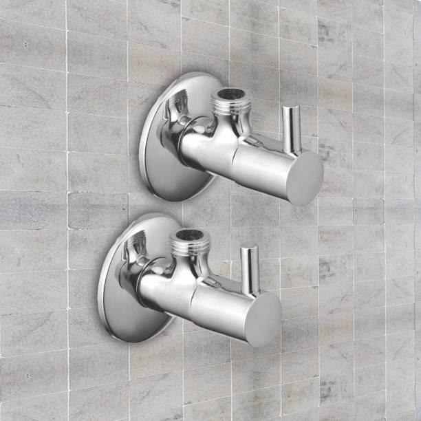KAMAL Angle Cock - FLT (Set of 2) Angle Cock Faucet