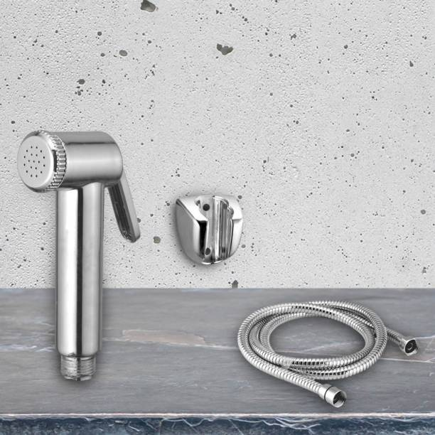 KAMAL Health Faucet Eco (With 1 Mtr SS Tube) Health  Faucet