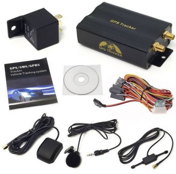 AM AM4570 GPS Device