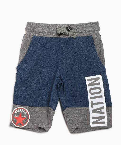 dbb28d057 Shorts For Boys - Buy Boys Shorts Online in India At Best Prices ...