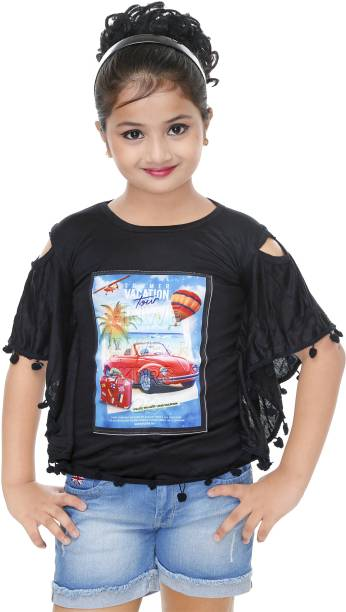 129e8dfe Tops For Baby Girls - Buy Baby Girls Tops Online At Best Prices In ...
