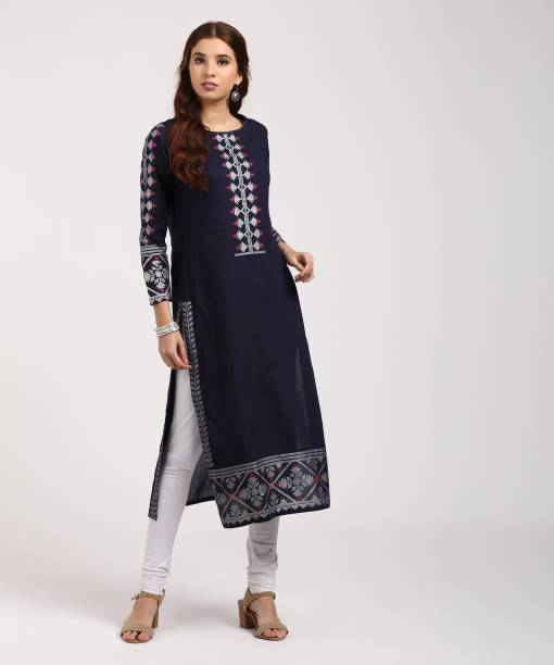 6073a29eb5 Crepe Kurtis - Buy Crepe Kurtis Online at Best Prices In India ...