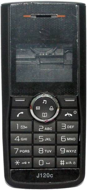STAR Sony Ericsson J120c Full Panel