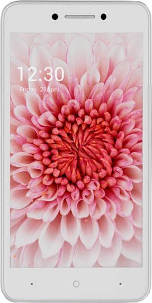 SPICE V801 (Camellia White, 16 GB)