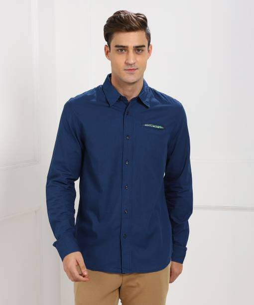 f5bd0d46 Scotch Soda Shirts - Buy Scotch Soda Shirts Online at Best Prices In ...