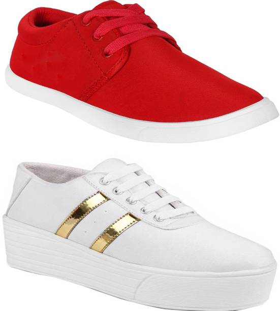 2a8de091a4b Casual Shoes - Buy Casual Shoes online for women at best prices in ...
