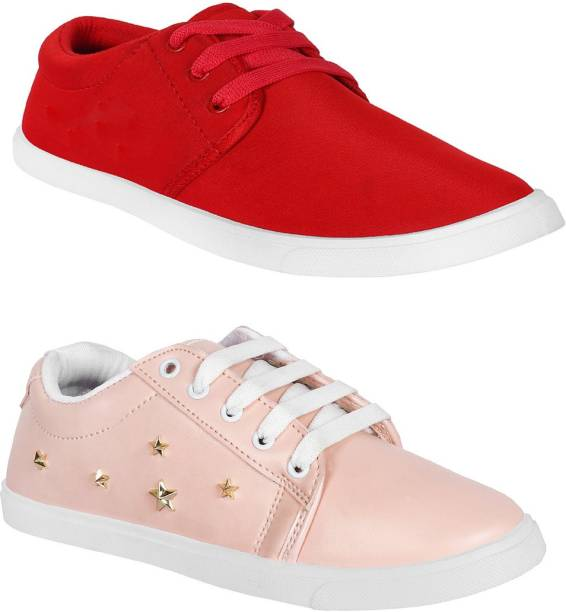 Women s Sneakers - Buy Sneakers For Women   Girls Online At Best ... 7e25e5fed