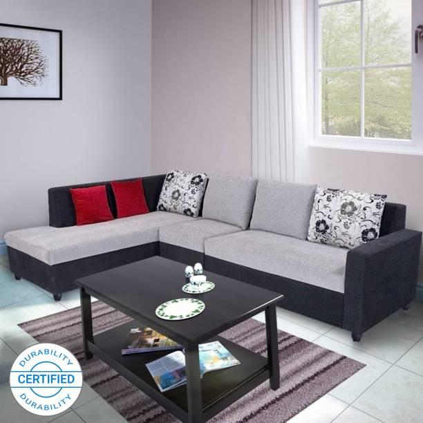 L Shaped Sofa Corner, Best Sofa Set Under 25000
