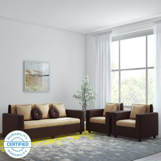 Brilliant Sofa Set Check Sofa Sets Online Up To 75 Home Remodeling Inspirations Propsscottssportslandcom